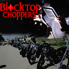 Blacktop Choppers online sales