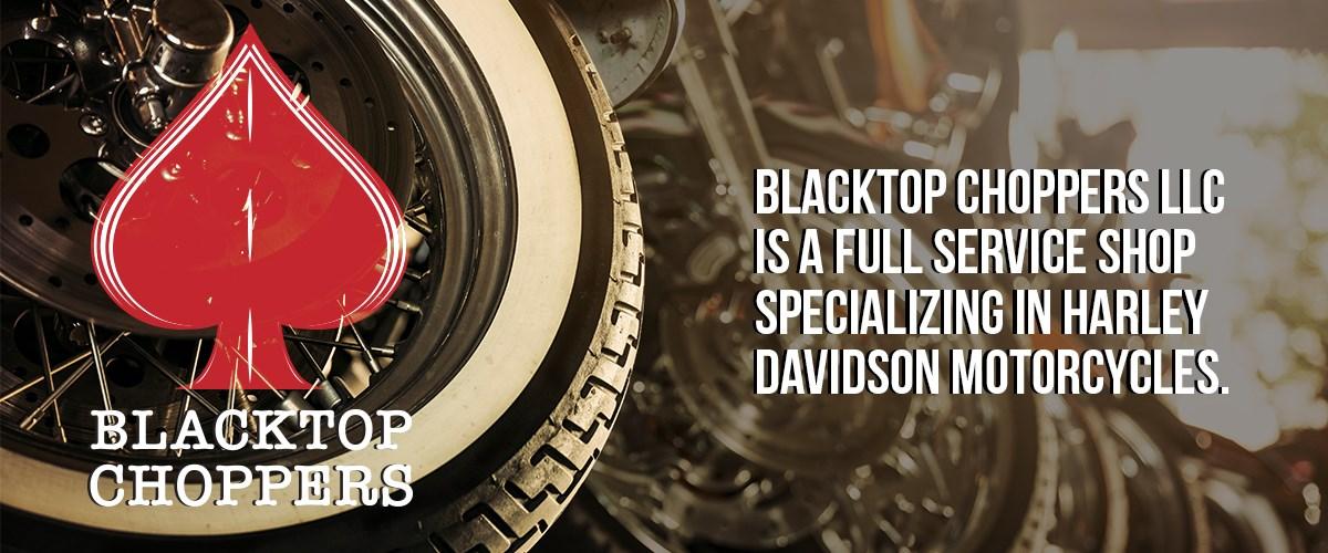 Blacktop Choppers